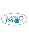 SG Brown TSS