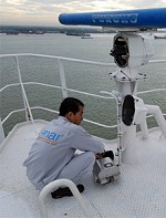Marine Equipments Repair